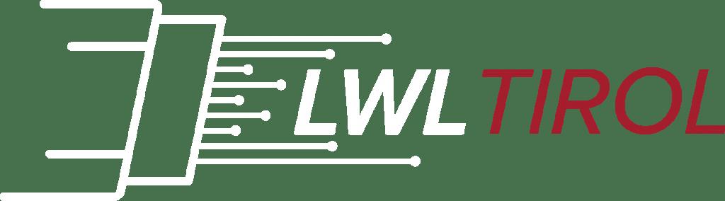 LWL Logo weiß mit rot