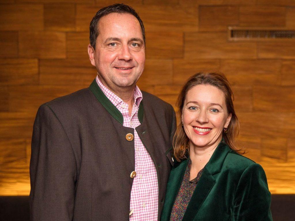 Esther und Markus Daschil