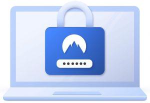 Passwort Icon